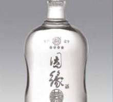 高档500ml白酒瓶 RS-8869